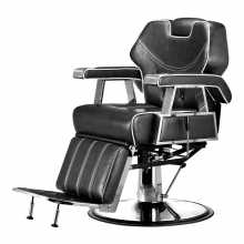 Stuhl Friseurstuhl reclines mod.6885 professioneller Friseur, heb- Friseur
