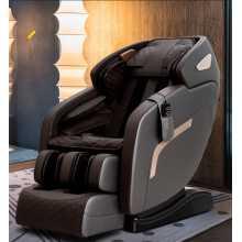 Luxusmassagestuhl K3 - Schwerelosigkeit, SL-Schienenmassage (145 cm)